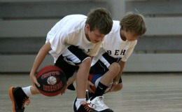 February Vacation Basketball Clinics  Camps