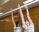 Volleyball Clinics  Camps