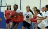 Overnight Basketball Camps  Camps