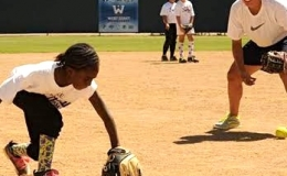 Behn Softball  Camps