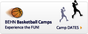 Behn Basketball Camps