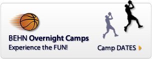 Overnight Camps